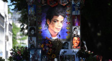 Optužbe za pedofiliju nadvile se nad godišnjicu smrti Michaela Jacksona
