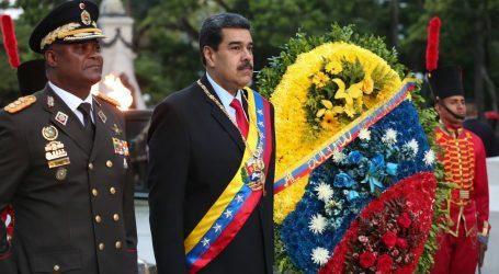Venezuela potvrdila smrt časnika za kojeg je oporba tvrdila da je mučen