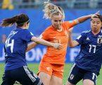 SP: Nogometašice Nizozemske i Italije u četvrtfinalu