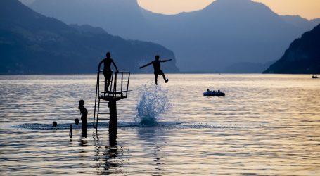 'PAKLENI TJEDAN': Europa zahvaćena velikim vrućinama