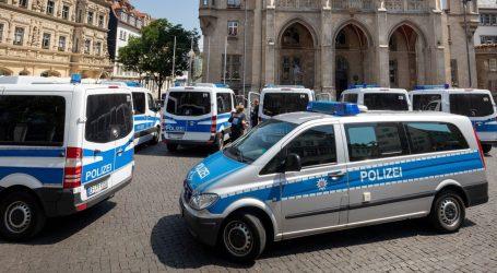 Bosanac uhićen u Njemačkoj zbog terorističkog napada u Parizu 2015.