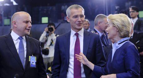 Ministri obrane NATO-a usvojili svemirsku politiku
