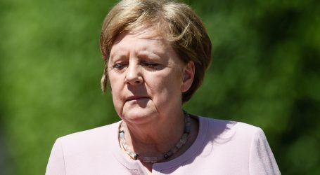 Merkel kaže da su stranački kandidati za vodeća mjesta u EU-u dio rješenja