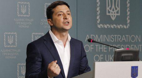 Zelenskij bijesan na ministra zbog odbijanja ruskog oslobađanja ukrajinskih mornara