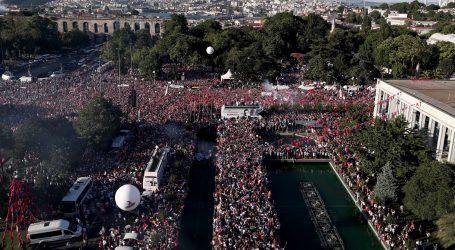 Imamoglu ponovno gradonačelnik Istanbula: Volju naroda nitko ne može ignorirati