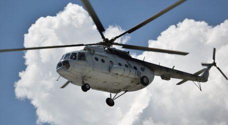 Za nestalom 85-godišnjakinjom kod Kistanja u potrazi i helikopteri HRZ-a