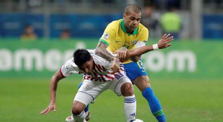 Copa America: Brazil prvi poluifinalist nakon izvođenja jedanaesteraca
