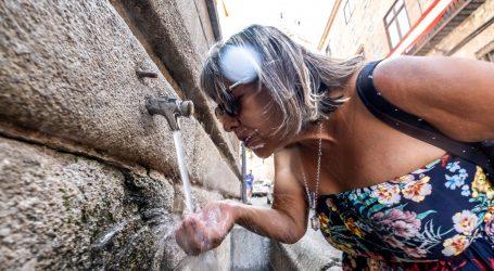 Rekordne temperature u Francuskoj, dvoje mrtvih u Španjolskoj
