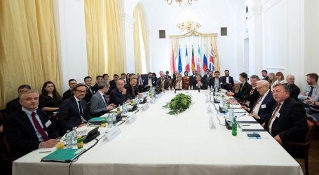Svjetske sile pozivaju Iran da poštuje odredbe nuklearnog sporazuma