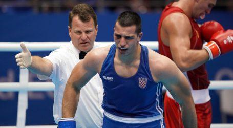 EUROPSKE IGRE: Poraz Miluna u polufinalu