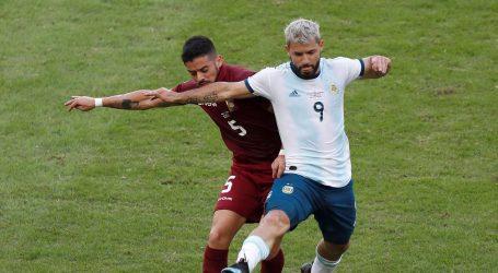 COPA AMERICA: Argentina izborila polufinale protiv Brazila