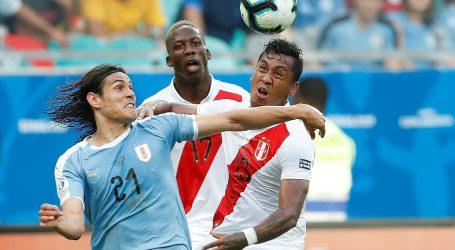 COPA AMERICA Peru nakon penala eliminirao Urugvaj