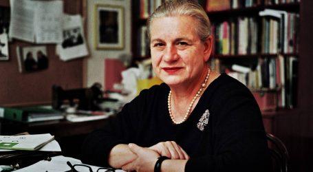 Preminula dramaturginja i mirovna aktivistica Borka Pavićević