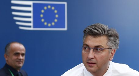 PLENKOVIĆ 'Timmermans nema potporu EPP-a'