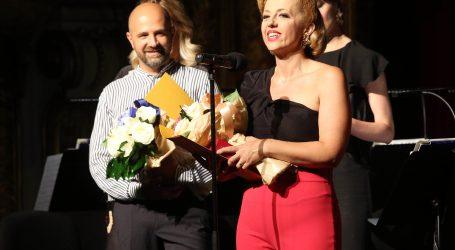 Dodjelom nagrada najboljima i svečanim koncertom HNK Zagreb zaključio sezonu