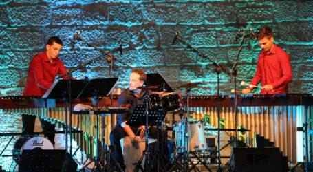 Festival Marimbe/udaraljki u Samoboru