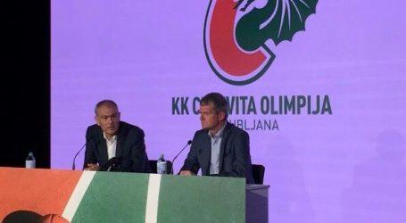 LJUBLJANA Rođena KK Cedevita Olimpija