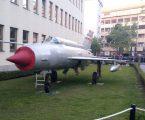 Perešinov avion ispred MORH-a obišlo više od 110 tisuća ljudi