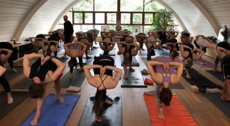 Omiljeni joga učitelj Eddie Stern dolazi u Hrvatsku