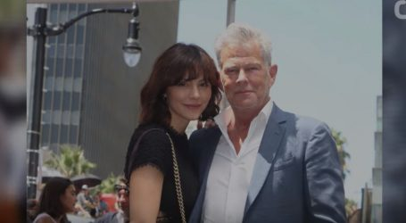 VIDEO: Katharine McPhee i David Foster stupili u brak