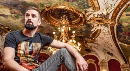 """JAKOVINA: """"Zagrebački Balet postao je brend, a želim stalno istraživati"""""""