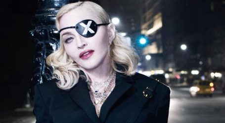 VIDEO: Madonna se veseli nastupu na World Prideu