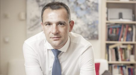 Panika u HNS-u: Kao šef stranke Matija Posavec raskinuo bi koaliciju s HDZ-om