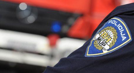 DORH: Supetarski vatrogasac ipak teško ozlijeđen