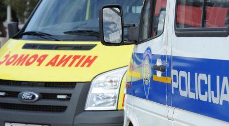 Policija objavila detalje teške nesreće na A3: Suvozač ispao na cestu i poginuo