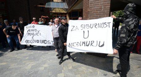 Nevladine udruge smatraju nedopustivim što Čakovec nije odobrio prosvjed u organizaciji Saveza Roma