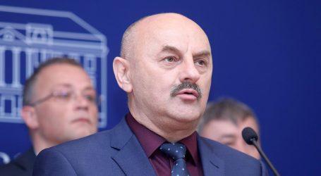 """""""Nije ova županija prčija Milinovića, Kustića i HDZ-a, neka daju ostavke"""""""