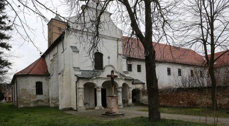 Otvoren stari franjevački samostan u Baču obnovljen novcem EU-a