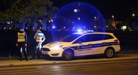 U naletu kamiona u Istri poginuo pješak