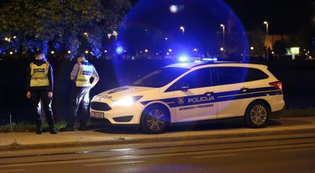 Teška nesreća u Zagrebu: Muškarac poginuo u sudaru dva automobila
