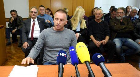 Fehir opet na sudu iskazom pokopao Branimira Glavaša