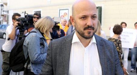 Maras napao Bandića zbog Hipodroma i pogodovanja građevinskim tvrtkama