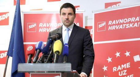 SDP postaje crveno-zelena stranka