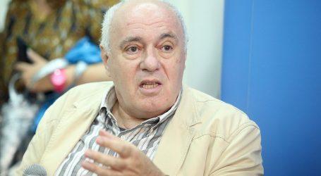 "PUHOVSKI: ""Dvojbena je legitimnost izbora"""