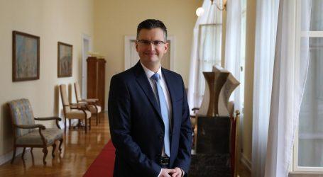 """Slovenski premijer kaže da se u susjedstvu """"budi fašizam"""""""