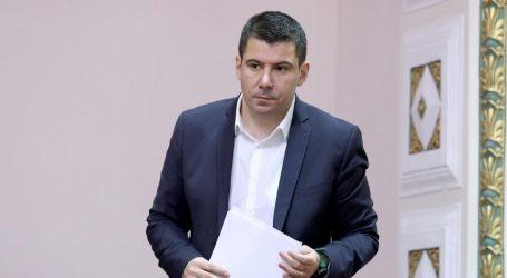 Grmoja i Lešković predali kaznenu prijavu protiv Kirina
