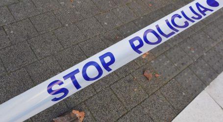 Eksplozija ispred zgrade u Vinkovcima, jedna osoba ozlijeđena