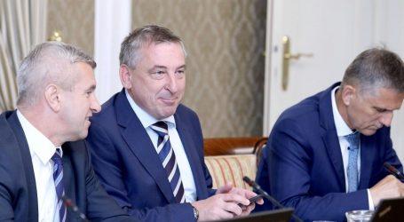 """ŠTROMAR: """"Drago mi je da Bandić nije uspio"""""""