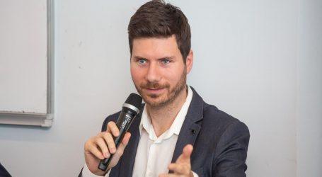 Ivan Pernar potvrdio da ide u utrku za Pantovčak