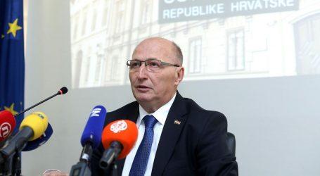 """ŠEPAROVIĆ: """"Ustavni sud nije podijeljen oko Karamarka, to su spinovi"""""""