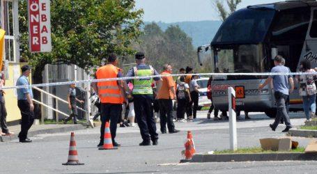 Policija otkrila nove detalje tragedije na odmorištu na A3