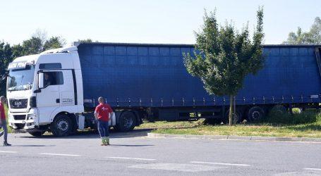 Tvrtka vozača kamiona već je kažnjavana zbog premalo odmora za vozače
