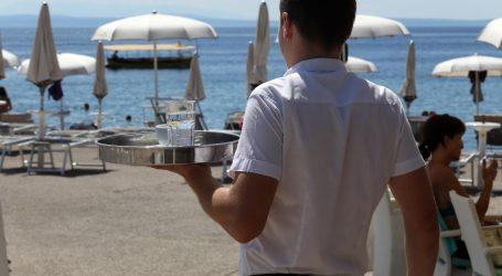 Ugostitelji uputili apel Vladi da odobri 5000 kvota u turizmu i ugostiteljstvu