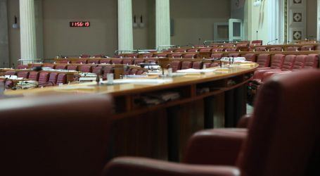 Sabor u četvrtak o obrani i o nacionalnoj sigurnosti