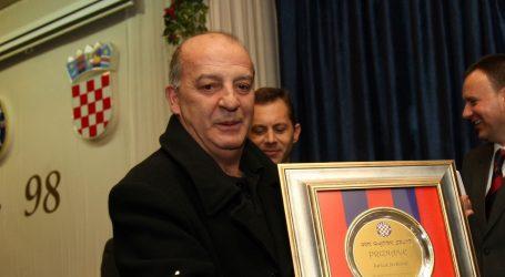 Umro velikan Hajduka Jurica Jerković