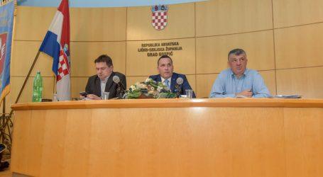 Propao i četvrti pokušaj održavanja sjednice Županijske skupštine Ličko-senjske županije